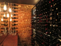 Connoisseur Racks and Wine Bottle Brackets
