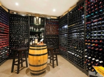 Connoisseur Wine Racks