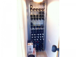 Custom Large Wine Racks