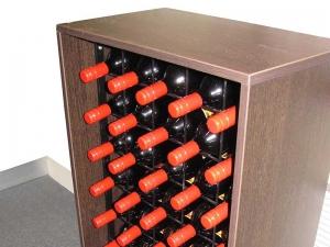 Cabinet Wine Racks