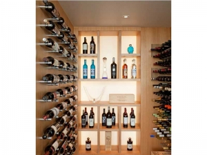 King Pin Wine Racks