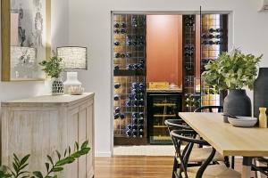 Large Primat Wine Rack